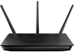 Asus RT-N66U N900 Router @ Amazon WHD
