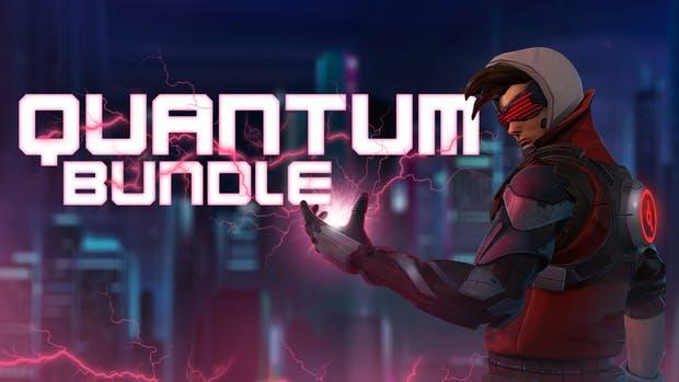Quantum Bundle mit 9 Steam Games für 3,25€ (Fanatical)
