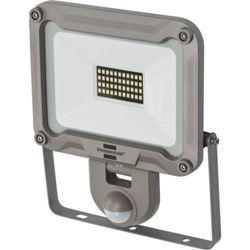 [Rakuten] Brennenstuhl LED Strahler JARO 3000P / LED-Leuchte für außen mit Bewegungsmelder (LED-Außenstrahler)