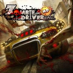 Zombie Driver HD (Steam) komplett kostenlos ab dem 04. Dezember (Steam Store)