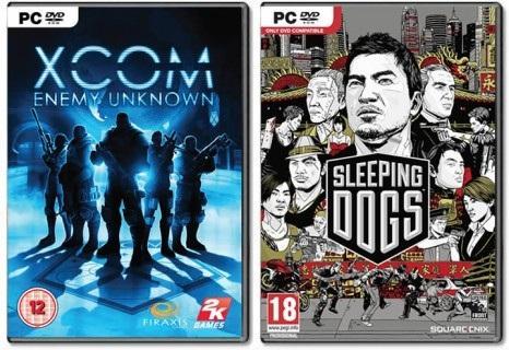 [Steam] Sleeping Dogs ca. 12€ & XCOM: EU ca. 16€ @Simplygames (PC-Download)