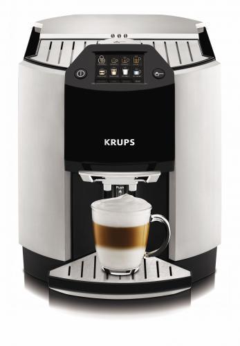 [Lokal Bremen] Krups EA 9000 Kaffeevollautomat