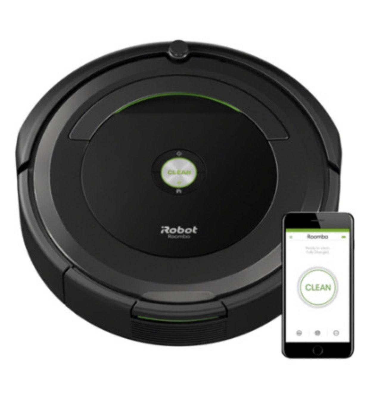 IROBOT Roomba 966, IROBOT Roomba 696 und IROBOT Roomba E5