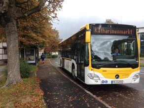 [LOKAL Seelbach (Ortenau)] Ermäßigter Bustarif und kostenloser Shuttle