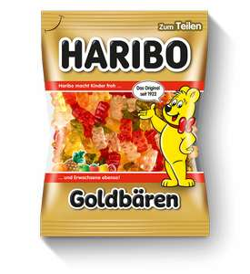[Netto MD] HARIBO Fruchtgummis für 0,50 € mit Rabattsticker ab 18.11.