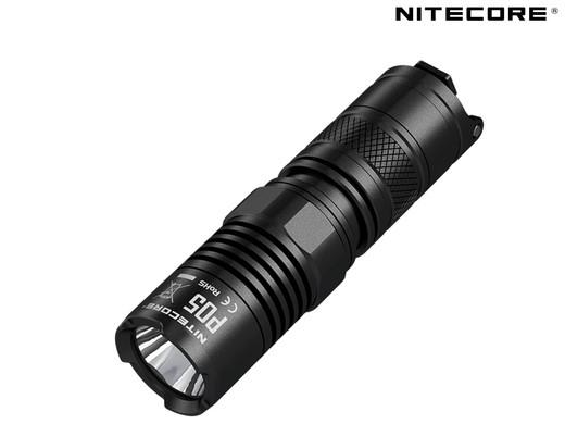 [iBood] Nitecore P05 Kompakte Taschenlampe 460 lm