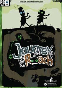 Journey of a Roach (PC) & Camp Sunshine (PC) kostenlos (IndieGala)
