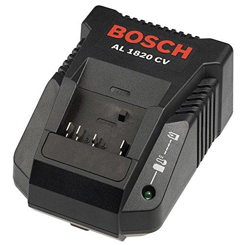 Bosch Professional 14,4 Volt Li-Ionen Schnelladegerät AL1820 CV, Amazon Prime