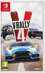 V-Rally 4(Nintendo Switch) [Netgames]