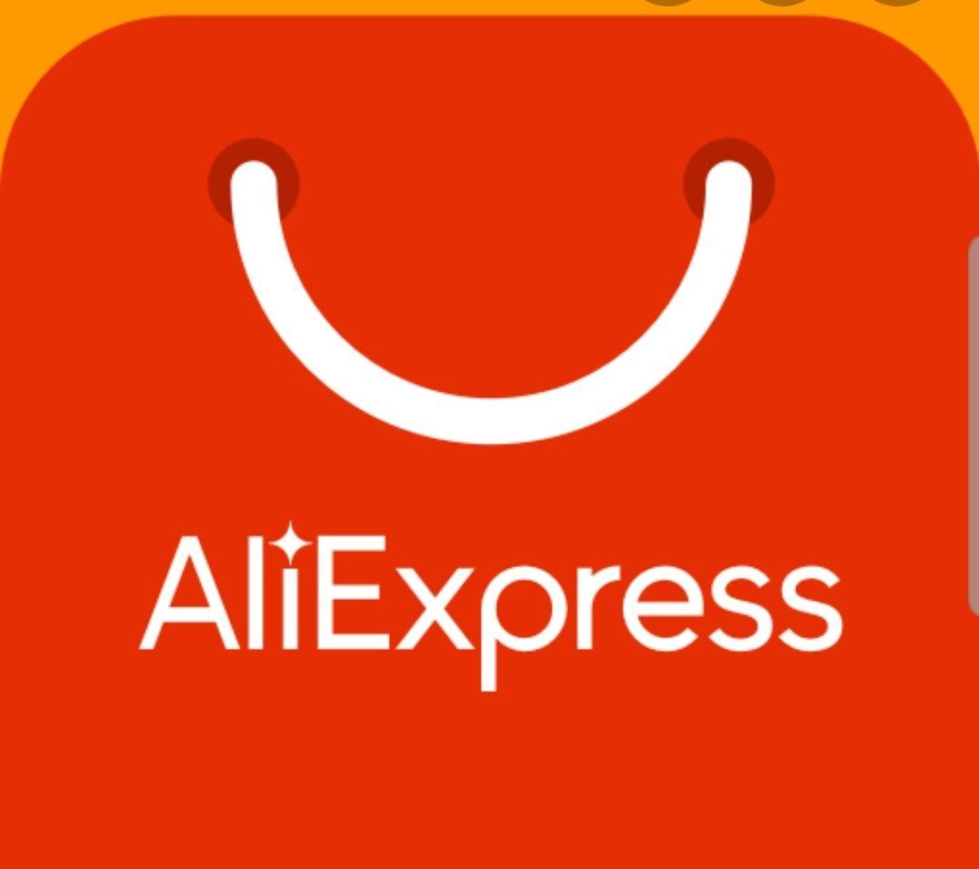 AliExpress,Gutscheine €7 wenn mehr als €55 Kaufen