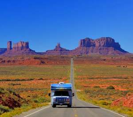 USA / Neuseeland: Camper / Auto mieten ab 0,90€ pro Tag