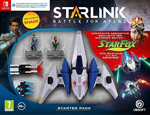 Starlink: Battle for Atlas Starter Pack (Switch) für 14,36€ (Amazon IT)