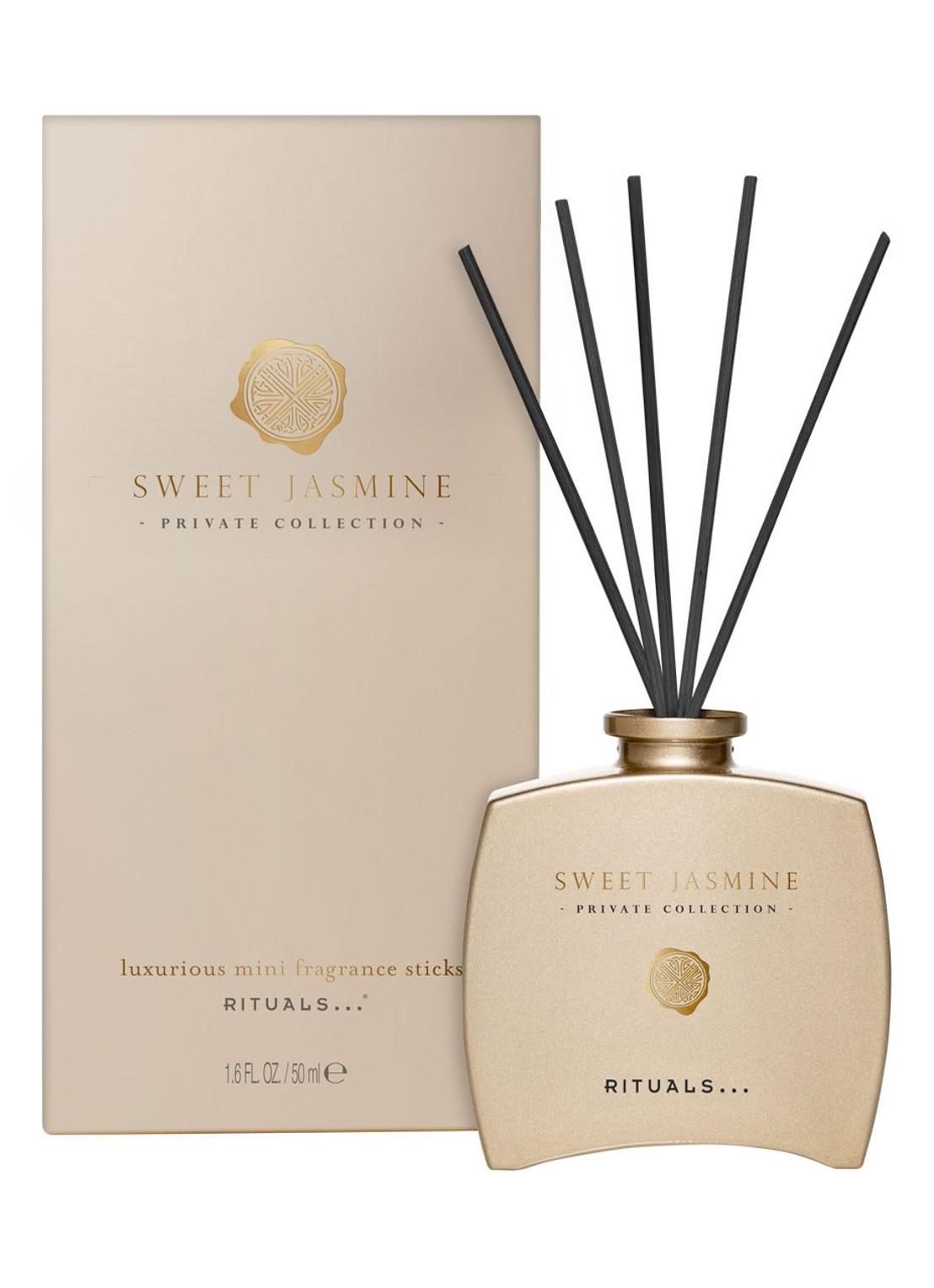 Gratis Rituals Sweet Jasmine Duft 50 ml ab 40€ MBW