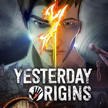 Yesterday Origins (Switch) für 9,99€ oder für 7,98€ ZAF (eShop)