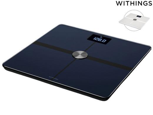 (ibood.com) Withings (Nokia) Body+ WLAN-Personenwaage (schwarz und weiß) Nur heute!