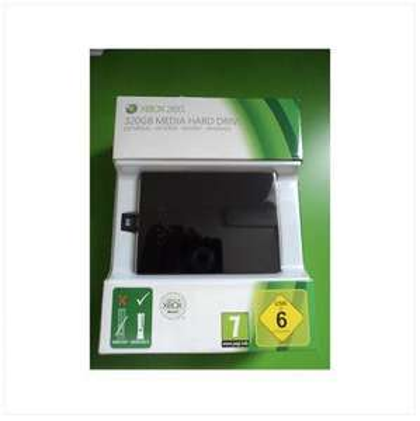 Microsoft XBOX 360 Slim 320 GB Festplatte HDD 320GB NEU