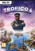 [RU VPN][Steam][PC] Tropico 6 zum Bestpreis von 10,42€ - ohne VPN 26,24€