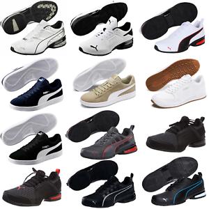 eBay WOW) Puma Herren Schuhe Sneaker Turnschuhe