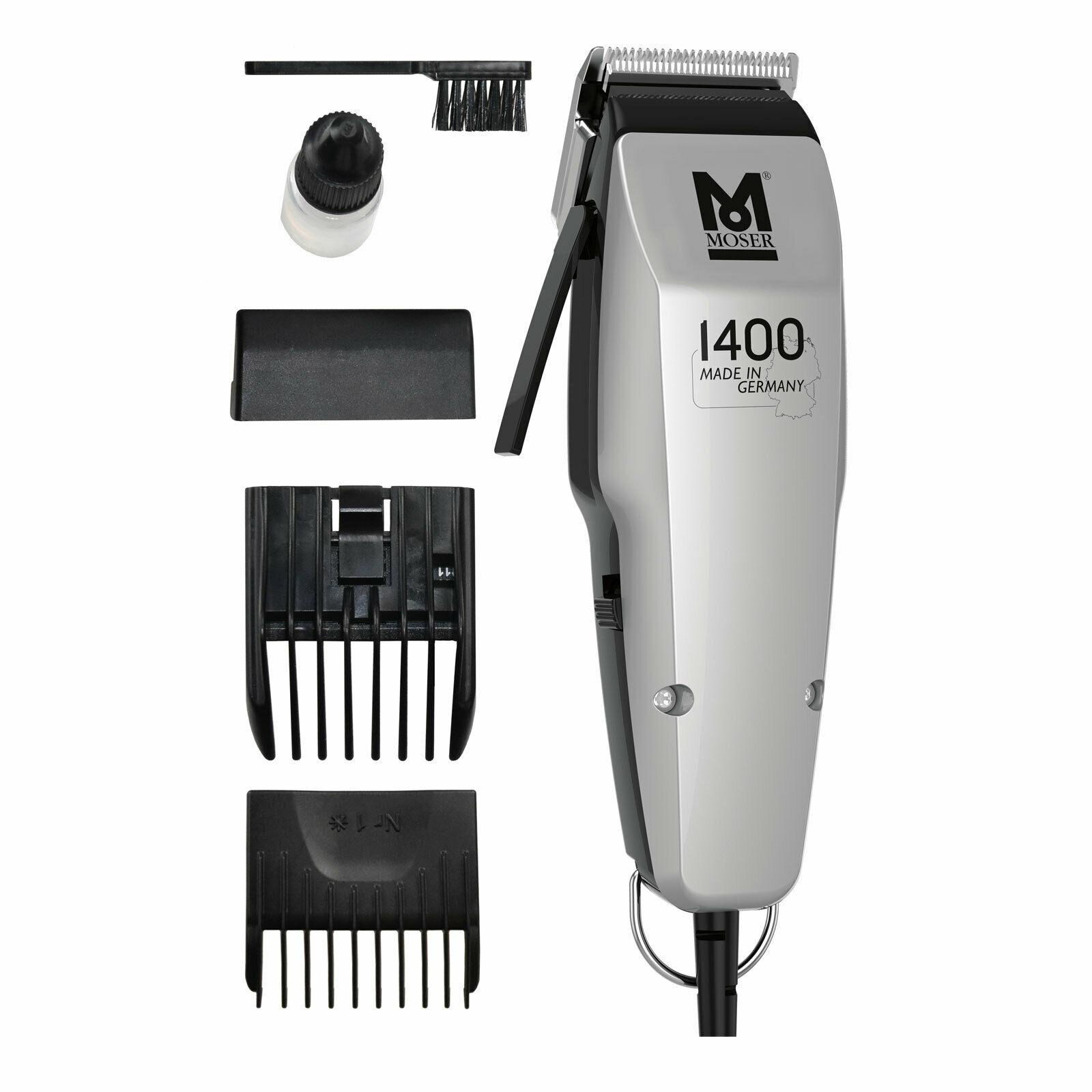 [Kaufland] ab 21.11 Moser 1400 Classic Edition Haarschneidemaschine zu 17,99€