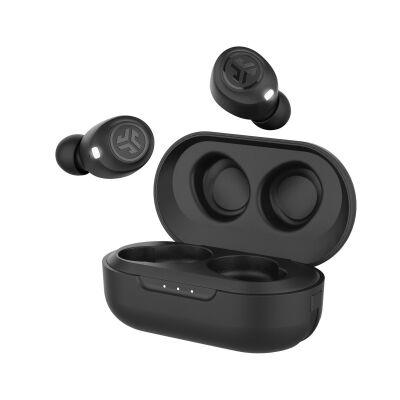 [NBB/PayDirekt] JLab JBuds Air Schwarz - True Wireless In-Ear-Kopfhörer