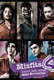 [MyVideo.de] Misfits Staffel 1 gratis, Staffel 2 & 3 ab Januar