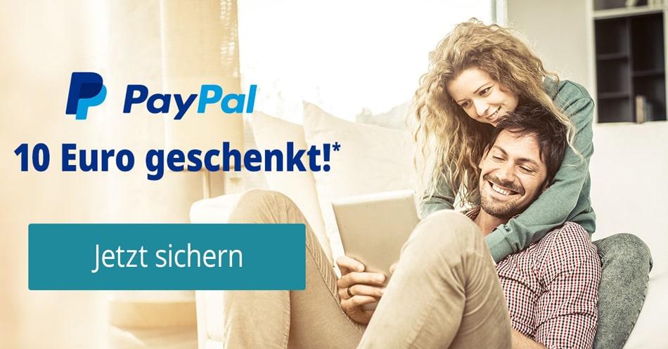 10€ Rabatt von PayPal geschenkt beim Kauf auf Bodfeld Apotheke