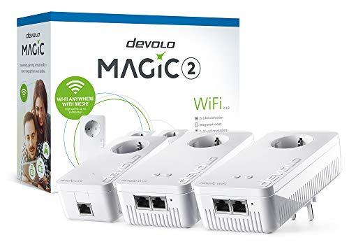 [Amazon] Blitzangebot devolo Magic 2 Wifi Mutliroom Kit Mesh
