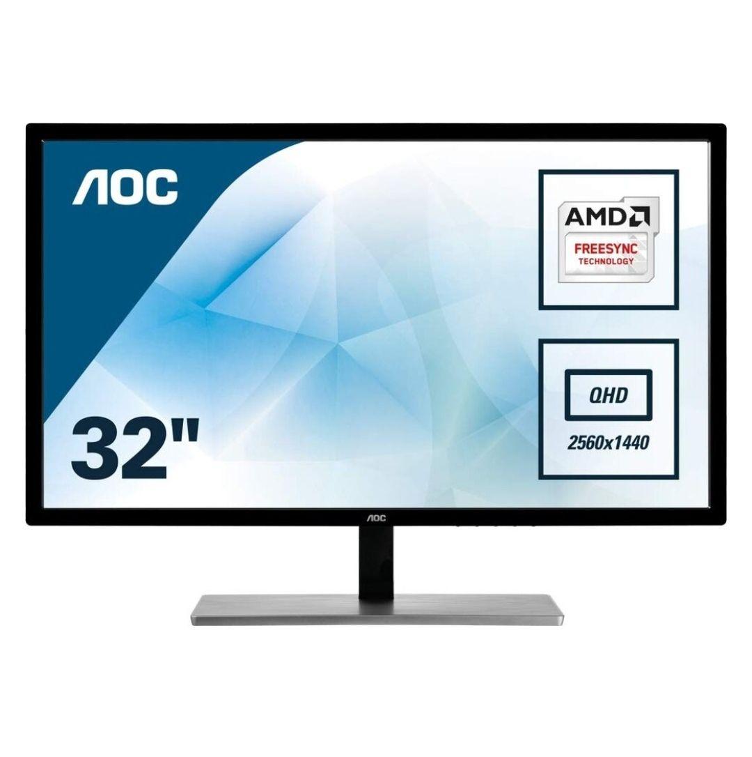 AOCQ3279VWFD8 31,5Zoll QHD IPS