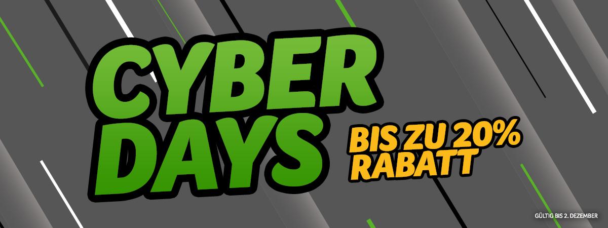 "Cyber Days bei Acer: zB Acer Aspire 7 (A715-73G-779W) 15,6"" Full HD IPS, Core i7-8705G, 8GB RAM, 512GB SSD, Radeon RX Vega, Win 10"