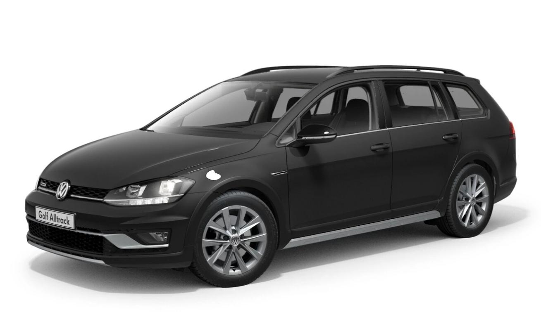 [Gewerbe] VW Golf VII Variant Alltrack TDI DSG (184PS) für mtl. 156€ netto / 185,64€ brutto, LF 0,47, 24 Mon, 200€ (brutto) Cashback möglich