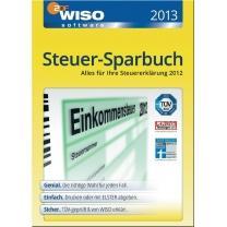 [Voelkner] Wiso Steuer-Sparbuch 2013
