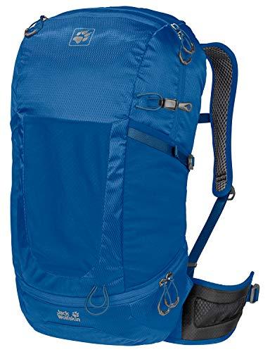 Jack Wolfskin Kingston 30 Liter Rucksack (electric Blue)