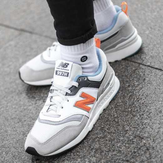 Nur heute: 20% Rabatt on top auf alle Schuhe @Booztlet, z.B. New Balance 'CM997HAG'