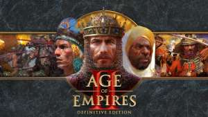 Age of Empires 2 Definitive Edition (Windows 10) - MMOGA