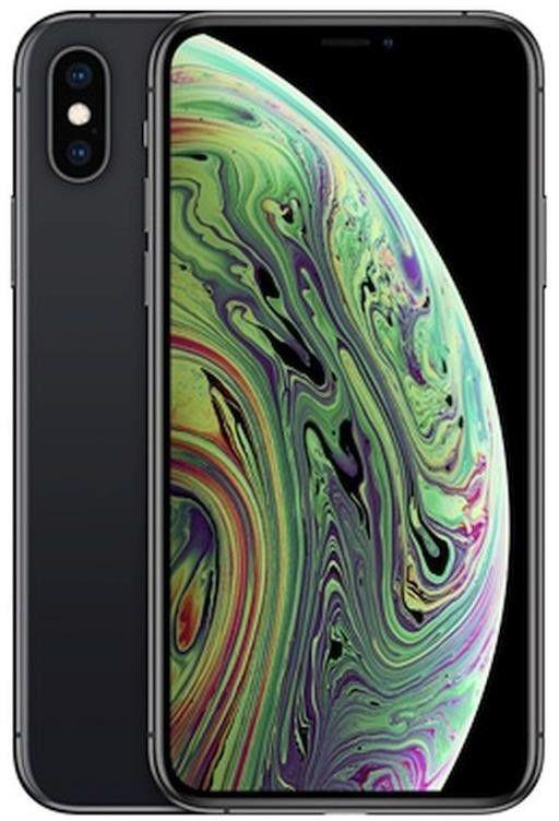 [Young+GigaKombi] Apple iPhone XS 64GB Spacegrau im Vodafone Young M (11GB LTE) mtl. 18,99€ einm. 319,95