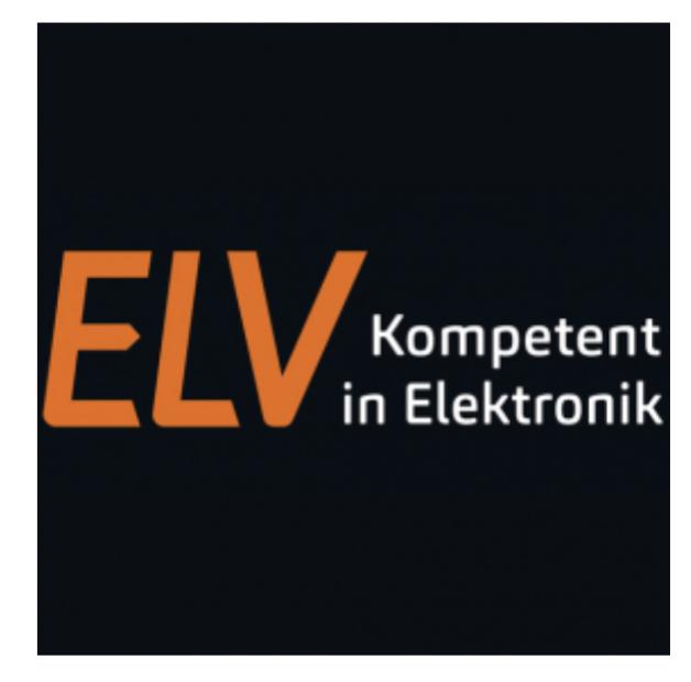 ( ELV & Shoop ) 10% Cashback + 10€ Shoop.de-Gutschein* on Top! (ab 139€)