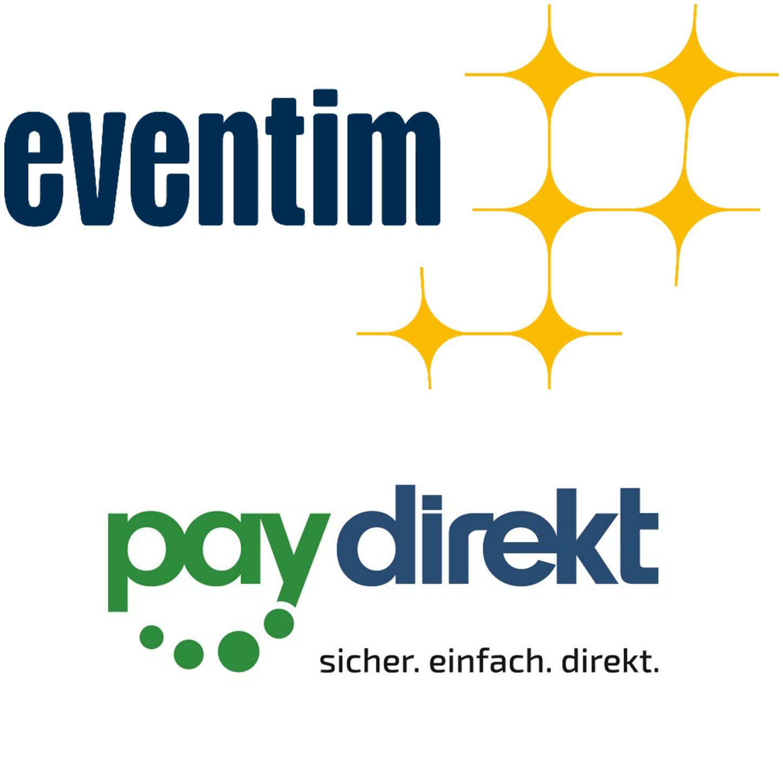 [Eventim + Paydirekt] 10€ Rabatt bei 30€ MBW