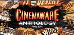 Amiga - Cinemaware Anthology (u.a. mit It Came From the Desert, Defender of the Crown, Wings! uvm.) für 1,50€ (Steam Key)