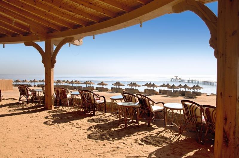 Marsa Alam - Ägypten: Three Corners Happy Life Beach Resort **** (für 2 Pers. im DZ / All inclusive)