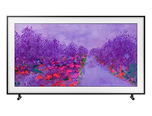 Samsung The Frame LS03 49 Zoll (UE49LS03NAUXZG, 2018er Modell) LED Lifestyle Fernseher (Art Mode, Ultra HD, HDR, Smart TV)