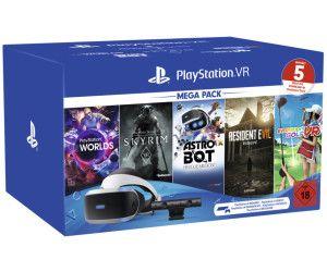 SONY PLAYSTATION VR V2 + Kamera + 5 Spiele [real Family & Friends 29.11-02.12] SOLANGE DER VORRAT REICHT!!