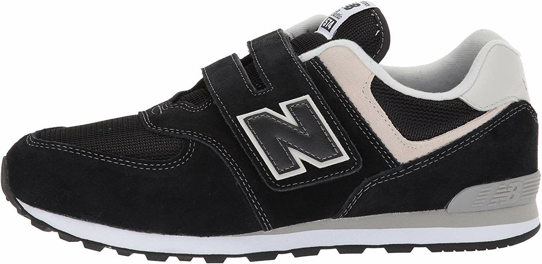New Balance 574 V2 Core Unisex-Kinder Sneaker - z.B. (21-Größe) ab 15.72€ (Amazon Prime)