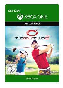 The Golf Club 2 (Xbox One Download Code) für 5,99€ (Xbox Store)