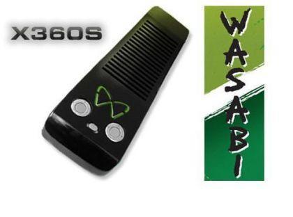 Wasabi 360 Ultra - Slim Version (Wasabi 360-S)