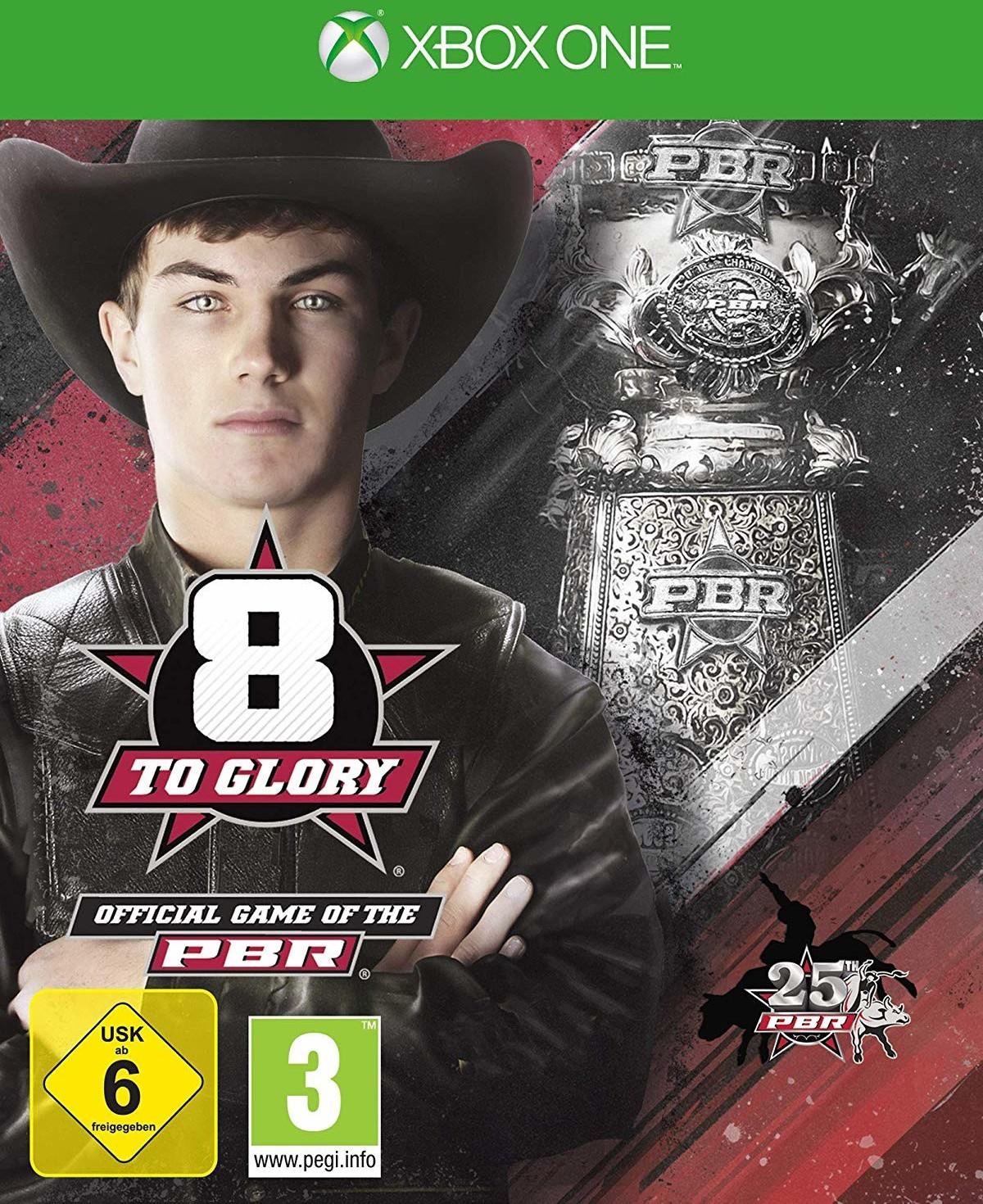 8 to Glory (Xbox One) für 9,99€ bzw. für 8,50€ (Müller & Amazon Prime)