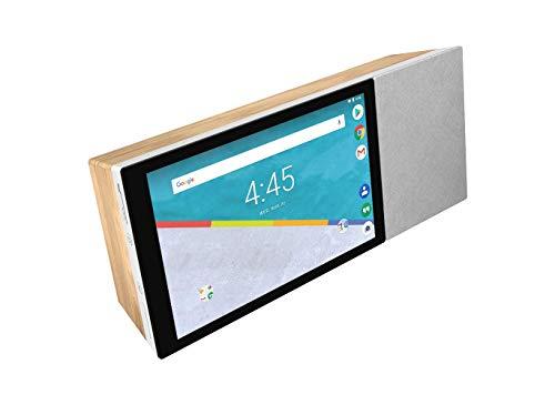 "Archos Hello 10 Home Assistent, 10,1"" HD Display, 16 GB Speicher, vollwertiges Android 8 Tablet kraftvoller Sound Akku Smart Home Steuerung"