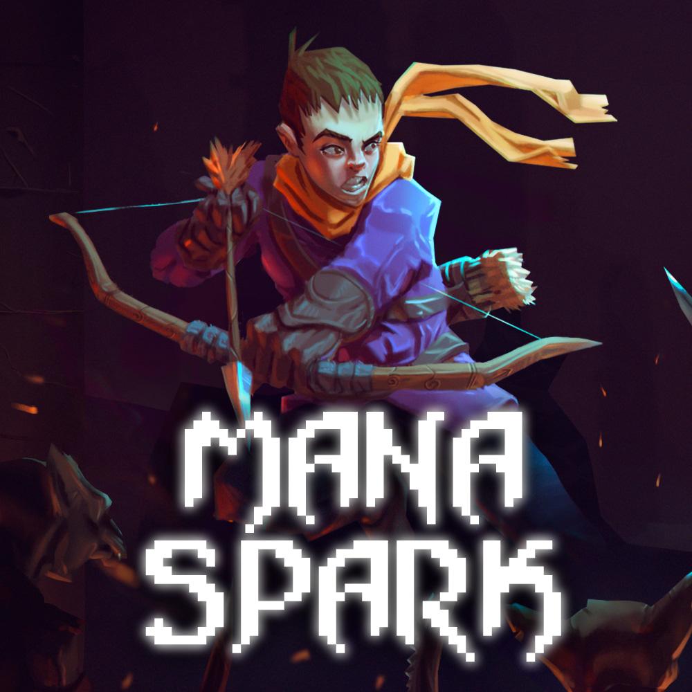 Mana Spark (Switch) für 0,99€ oder für 0,79€ ZAF (eShop)