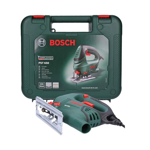 [Talk-Point] Bosch Stichsäge PST 650 im Koffer kabelgebunden