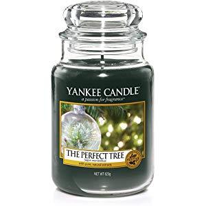 [Amazon] Yankee Candles (623g) in den Varianten The Perfect Tree und Fireside Treats für je € 16,99