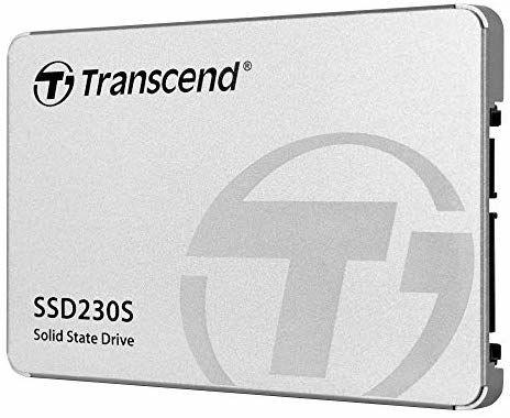 Transcend SSD230S 512GB SSD